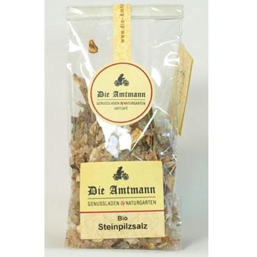 Bio-Steinpilzsalz