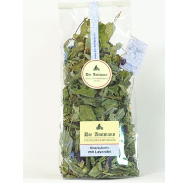 Bio-Lavendeltee